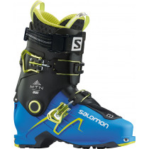 Salomon Mtn Lab Indigo Blue/Black