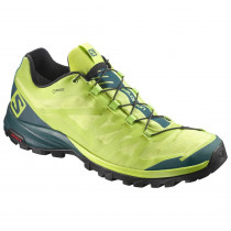 Salomon Outpath Gtx® Lime Punch/Reflecting Pond/Black