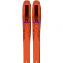 Salomon N Qst 106 Orange