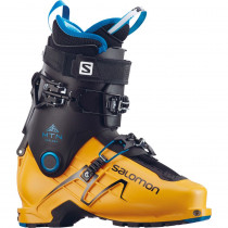 Salomon Mtn Explore Safran/Black
