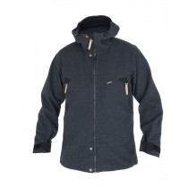 Sasta Anton Jacket Dark Grey