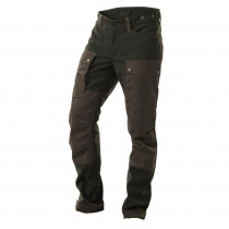 Sasta Kare Trousers Dark Forest
