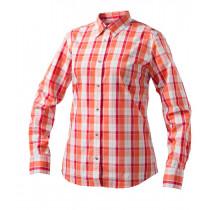 Sasta Tikli Women's Shirt Coral