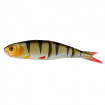 Savage Gear Lb Soft 4play 9.5cm 7.5g Perch 4-pack