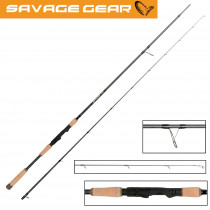 Savage Gear Browser CCS