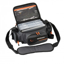 Savage Gear System Box Bag S 15x36x23