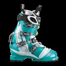 Scarpa TX Pro Women's Emerald/Ice Blue
