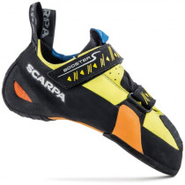 Scarpa Booster S Yellow