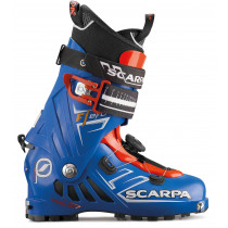 Scarpa F1 Evo Speed Blue