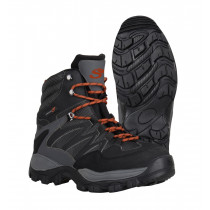 Scierra X-Force Wading Shoe Felt Sole Grey/Black