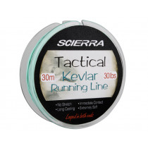 Scierra Tactical Kevlar Running Line 30m 2,35mm