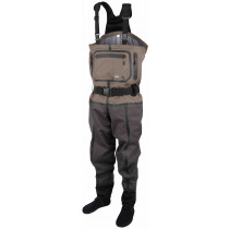 Scierra X-Tech CC6 Breathable Stocking Foot Wader