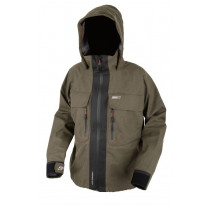 Scierra X-Tech Wading Jacket Melange Green