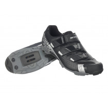 Scott Shoe Mtb Comp RS Lady Sort/Sølv