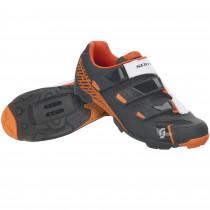 Scott Shoe MTB Comp RS Sort/Oransje