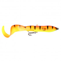 Savage Gear 3D Hard Eel Tail Bait Golden Ambulance 40g