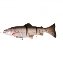 Savage Gear 3D Trout Line Thru Rainbow 290g