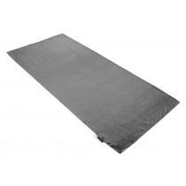 Rab Silk Standard Sleeping Bag Liner Zinc