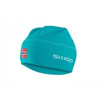 Skigo Crown Racing Hat C Sea