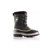 Sorel Caribou Boot Black, Tusk