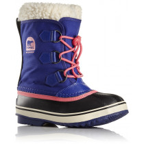 Sorel Childrens Yoot Pac Nylon Grapejuice/Afterglow