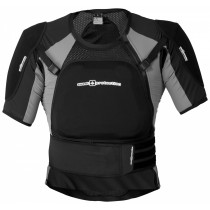 Sweet Protection Bearsuit Pro Shirt True Black