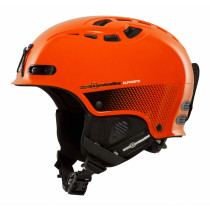 Sweet Protection Igniter Alpiniste Helmet Shock Orange