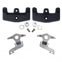 Spark 16/17 Tesla Heel Locker, Pair