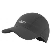 Rab Spark Cap Black/Black