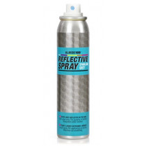Albedo Reflective Spray Sparkling Grey 100ml