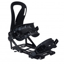 Spark 17/18 Arc Bindings Black