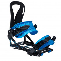 Spark 17/18 Arc Bindings Cyan