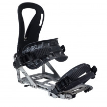 Spark 17/18 Arc Bindings Metal