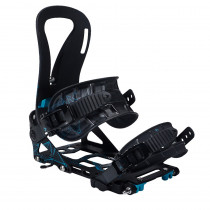Spark 17/18 Women's Arc Bindings Black/Teal