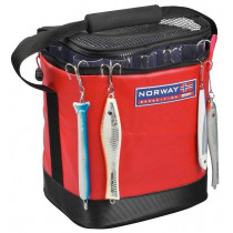 Spro Norway Exp Washable Pilker Bag Red