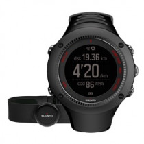 Suunto Ambit3 Run (Hr) Black