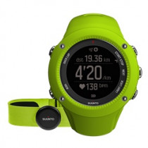 Suunto Ambit3 Run (Hr) Lime