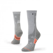 Stance American Ascent Trek Grey
