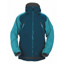 Sweet Protection Supernaut Jacket Midnight Blue/Panama Blue
