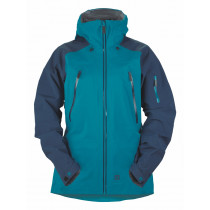 Sweet Protection Voodoo Jacket Women's Panama Blue/Midnight Blue