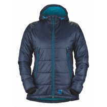 Sweet Protection Nutshell Jacket Women's Midnight Blue