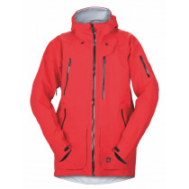 Sweet Protection Scalpel Jacket Rangoon Red