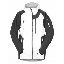 Sweet Protection Scalpel Jacket Snow White/True Black