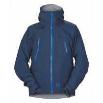 Sweet Protection Salvation Jacket Midnight Blue