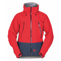 Sweet Protection Salvation Jacket Rangoon Red/Midnight Blue