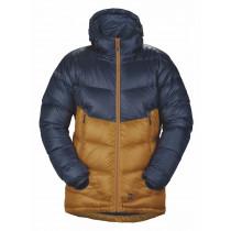 Sweet Protection Mother Goose Jacket Midnight Blue/Bernice Brown Dunjakke