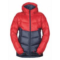 Sweet Protection Mother Goose Jacket Rangoon Red/Midnight Blue Dunjakke