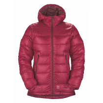 Sweet Protection Mother Goose Jacket Women's Rubus/Red