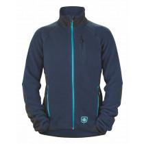 Sweet Protection Lumberjane Fleece Jacket Women's Midnight Blue