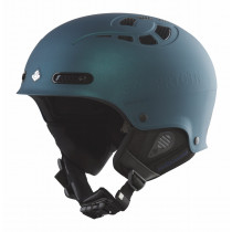Sweet Protection Igniter Helmet Matte Navy Blue Metallic
